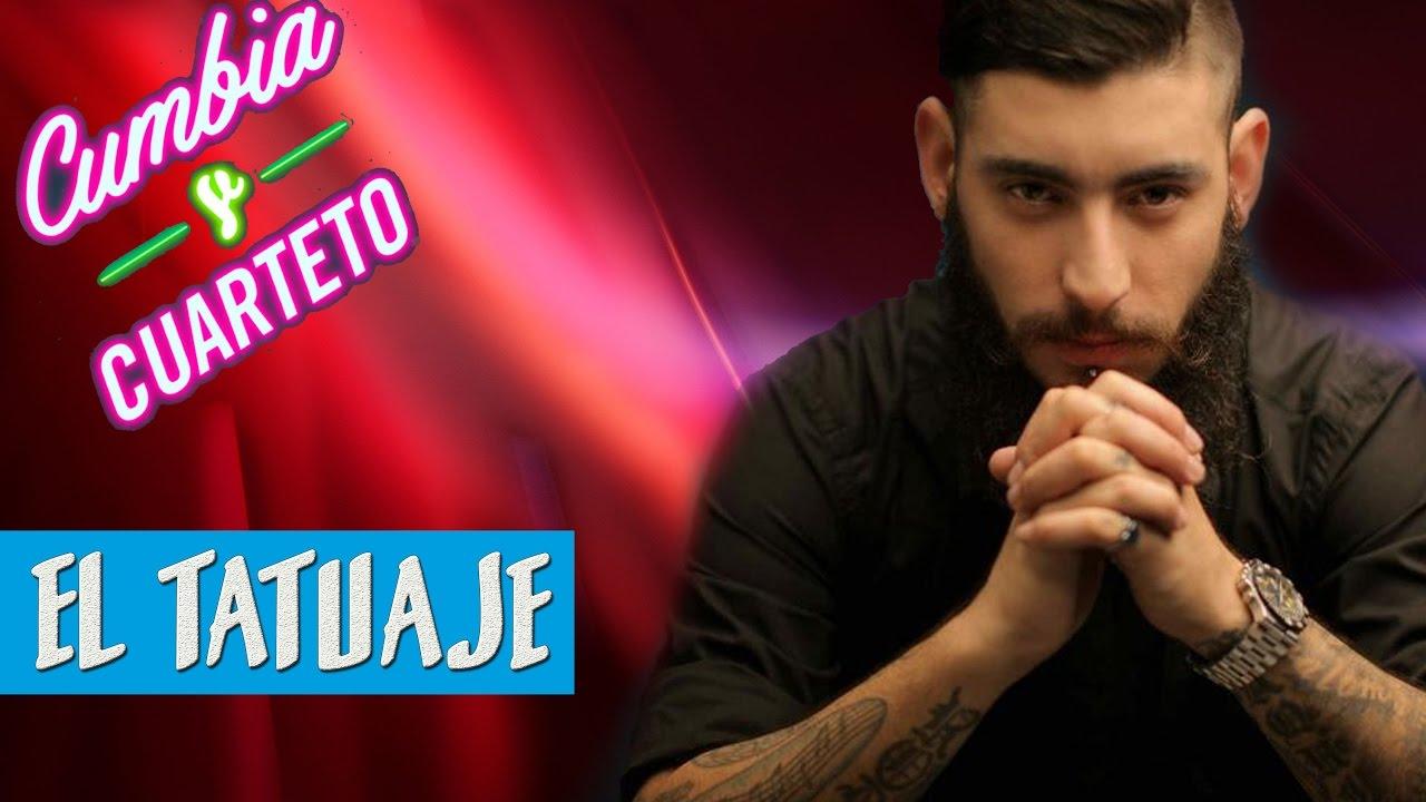 Ulises Bueno El Tatuaje Youtube