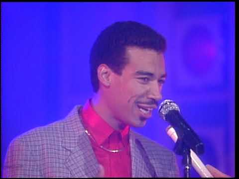 American Bandstand 1988- Interview Club Nouveau