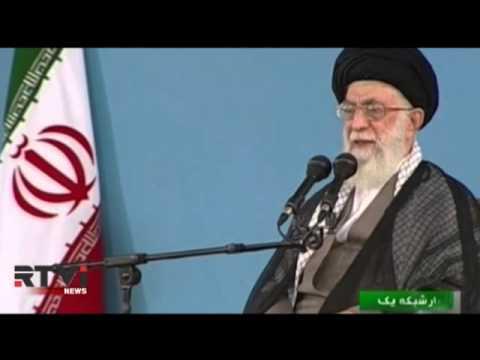 Лидер террористической организации