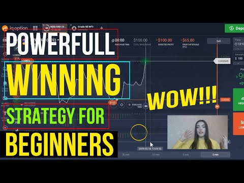HOW TO FIND BINARY OPTIONS STRATEGY THAT WORKS