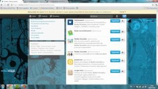 Cómo hacer atractiva nuestra cuenta de Twitter y conseguir más seguidores