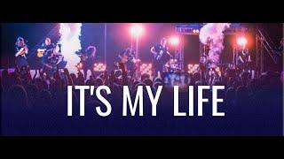 �������� ���� Шоу-оркестр «Русский Стиль» – Bon Jovi, It's My Life ������
