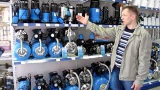 видео Профессиональные погружные дренажные насосы (фекальные насосы) Belamos серии DWP, DWP CS
