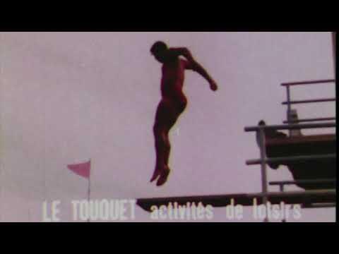 VIDEO ARCHIVE - LE TOUQUET 1975