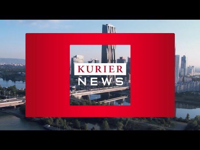 Kurier News Spezial: Das erste große Interview nach der Wahl mit Sebastian Kurz