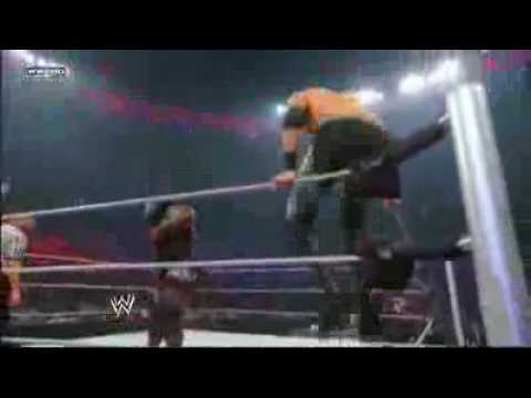 WWE Superstars 5/14/09  Part 3/4