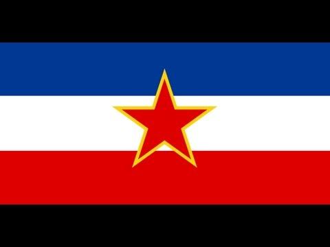 "1 Hour of ""Hey Slavs"" SFR Yugoslavia Anthem"