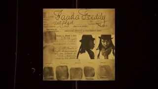 Faada Freddy- Slow Down (rehearsal)