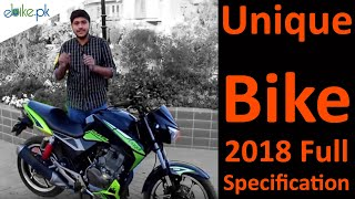 Unique UD 150 2018 Crazer Bike Review ebike.pk