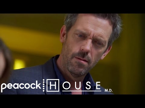 People Dont Change... | House M.D.