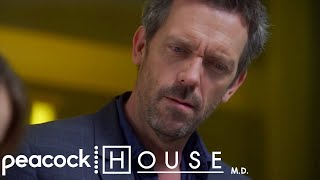 People Don't Change... | House M.D.