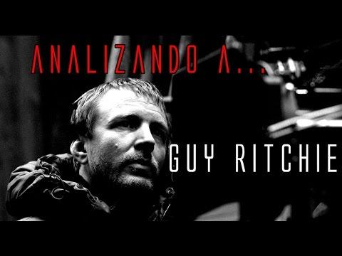 ANALIZANDO A GUY RITCHIE