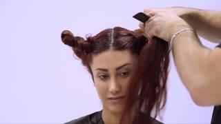 BSH Pro Keratin -  Mode d'emploi [Type des Cheveux: 1A - 3A]