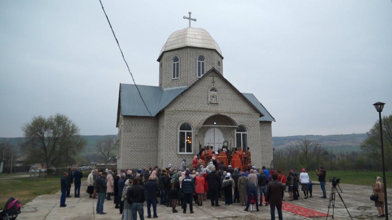 село спарта кчр картинки