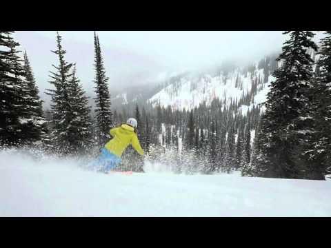 Apres Ski & Night Life in Nelson, BC