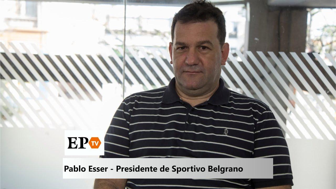 Mano a Mano - Pablo Esser