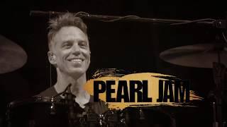 Pearl Jam - About The Gear - Matt Cameron