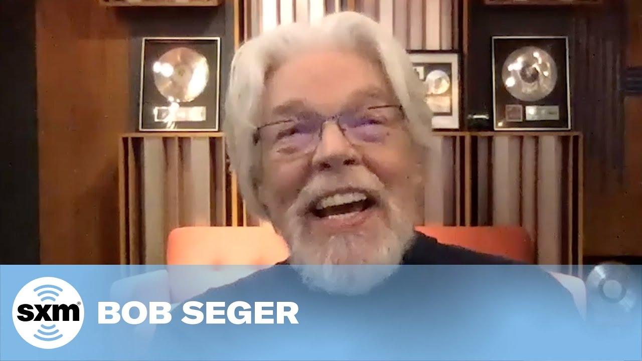 Bob Seger Met Glenn Frey When He Was 16