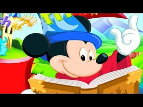 Mickey Mouse Clubhouse Educational Games for Kids