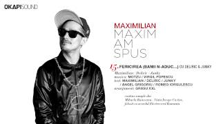 Repeat youtube video Maximilian - Fericirea (Banii N-Aduc...) cu Deliric & Junky