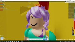 SORRY I TALK TOO MUCH!!! ( Roblox Tower of Hell)