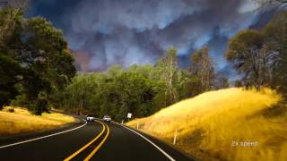 Valley Fire - California 09/13/15 1080P Hidden Valley/Middletown/Cobb