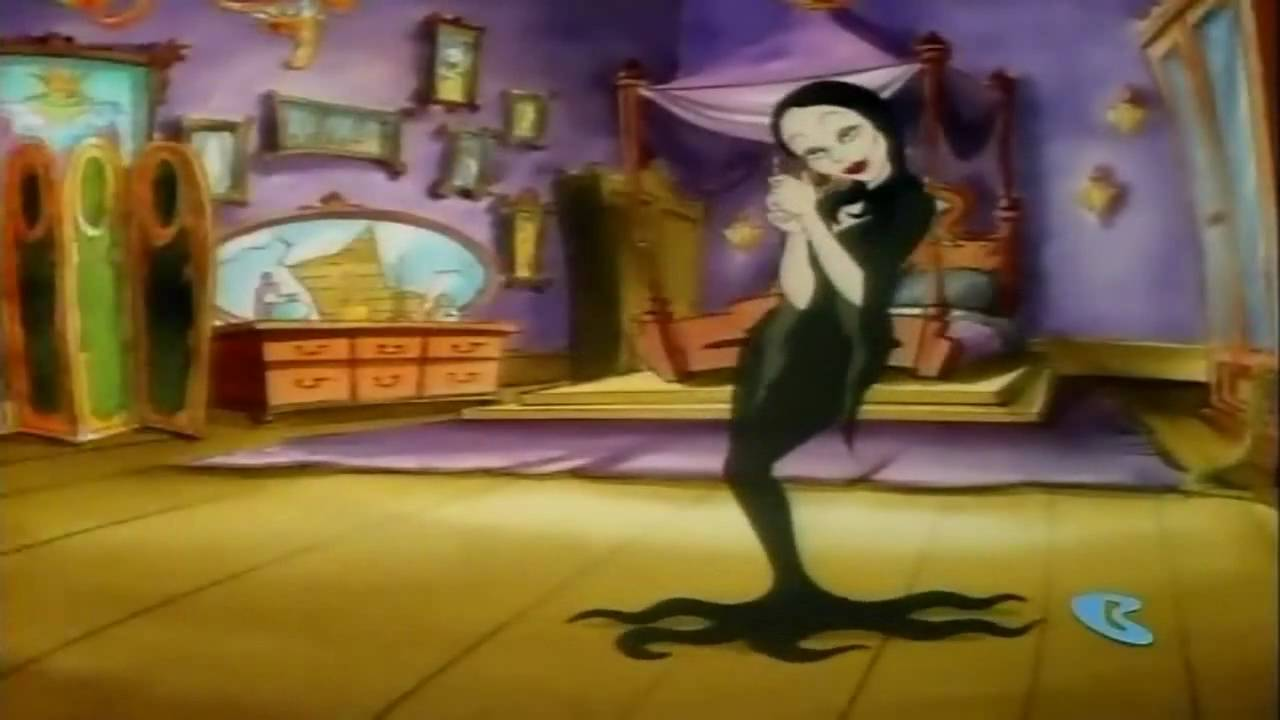 Download The Addams Family TV Show Episodes ... - Mefeedia.com