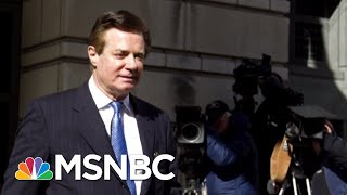 Robert Mueller Hits Paul Manafort With Brand New Charges | The 11th Hour | MSNBC