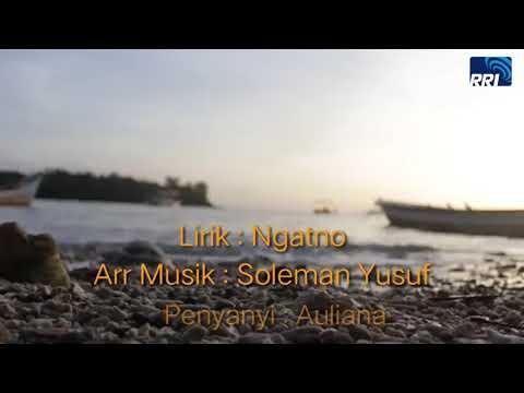 Nyanyian di atas air (Theme Song Butir butir pasir di laut episode nyanyian di atas air)