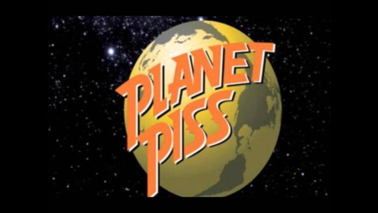 Agree planet piss t shirt all