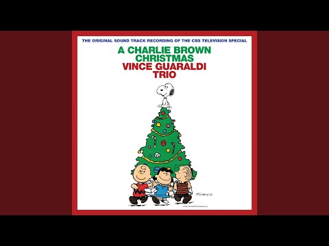 A Charlie Brown Christmas (Expanded Soundtrack)