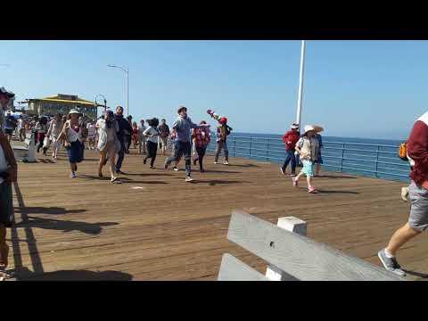 Santa Monica film making(4)