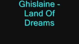 Baixar Ghislaine - Land Of Dreams
