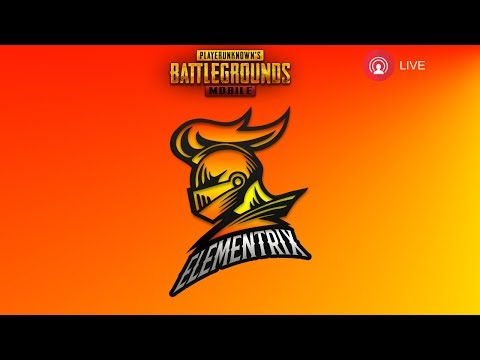 CAUSAL STREAM | TEAM ELEMENTRIX | PUBG MOBILE NEPAL