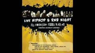 Cyprus College Urban Night 28th February