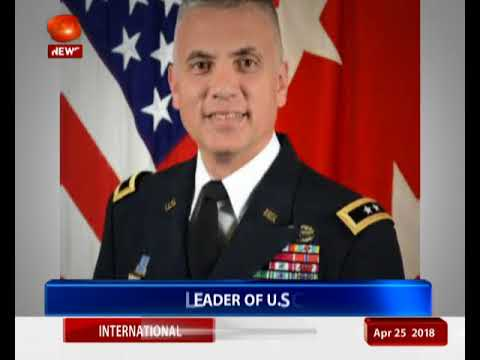 Paul Nakasone to be next Director of U.S National Security Agency