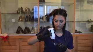 How to: Ombre Hair Tutorial - Loreal Wild Ombre Preference Kit Thumbnail