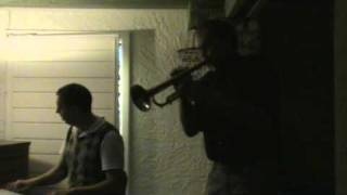 Jam Session Funk/ Jazz / Ivo Prato/ Denis Pittet