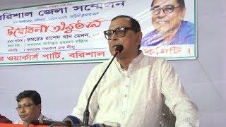 মেননের বিরূপ মন্তব্য নিয়ে তোলপাড়  Rashed Khan Menon  Somoy TV