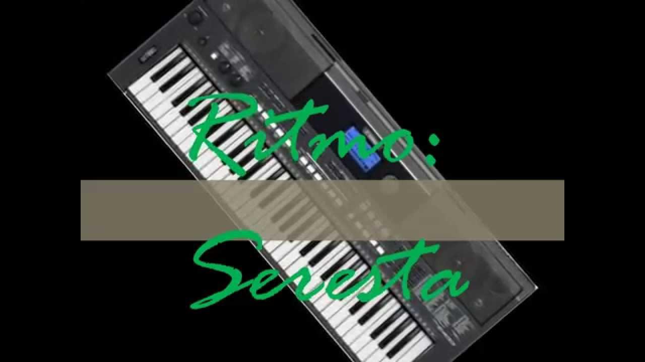 ritmos para teclado yamaha psr e433
