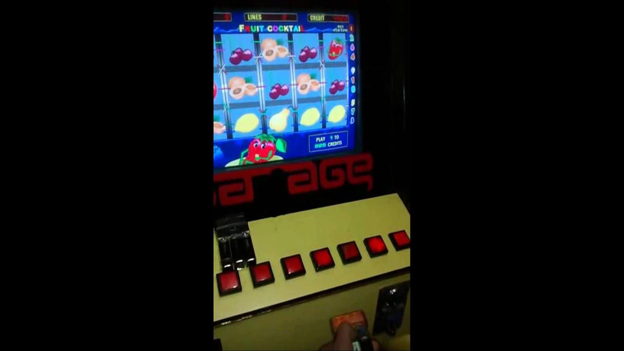 Slot Machine Jammer Bauanleitung