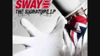 Sway - Pray 4 Kaya [The Signature LP]