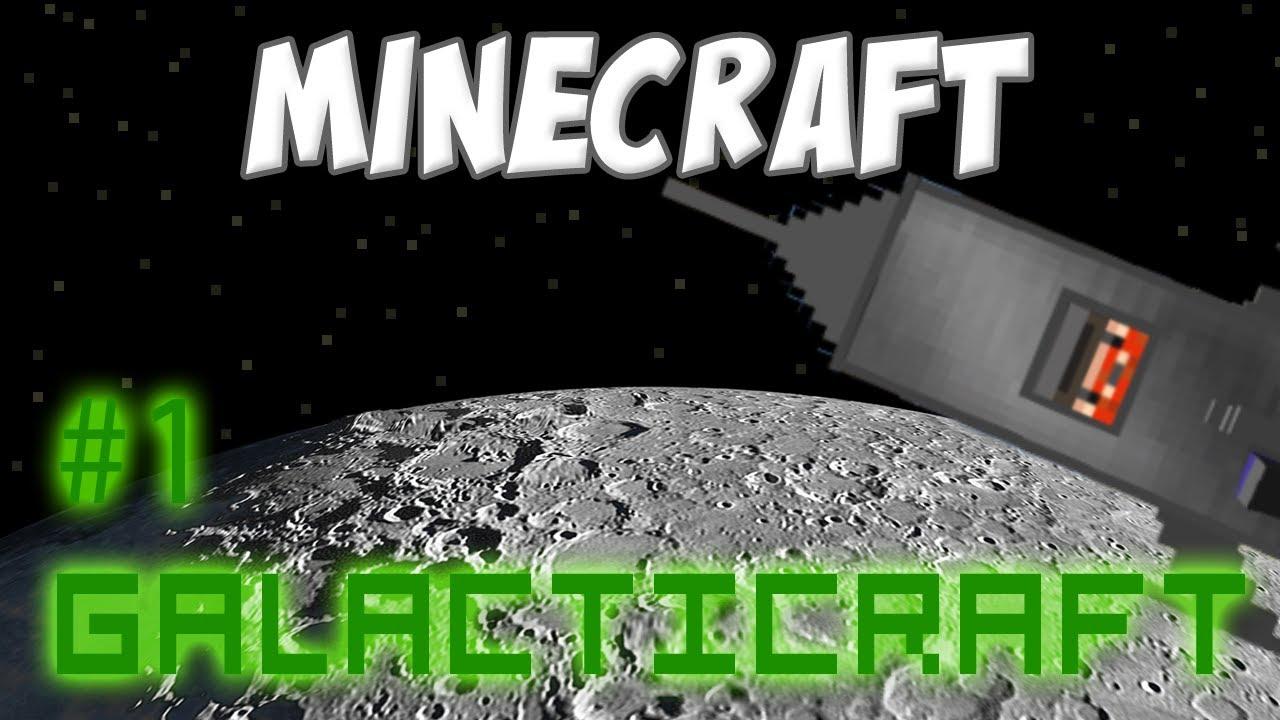 Galacticraft 2 Mod Download for Minecraft 1 6 4 - MinecraftXL