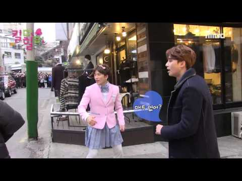 [BTS] 킬미힐미 Yona Orion Rijin @ Kill...