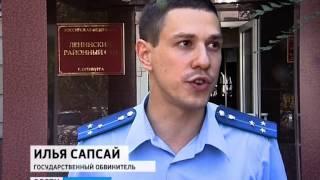 видео В Рязани вынесли приговор убийцам пожилой женщины