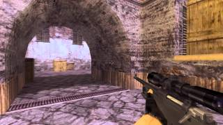 Cs 1.6 Ace Awp on inferno (demo free)