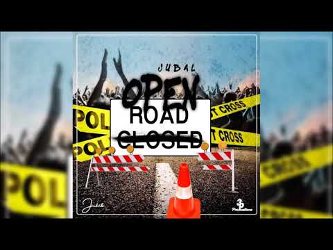 "Jubal - Open Road ""2018 Soca"" (Official Audio)"
