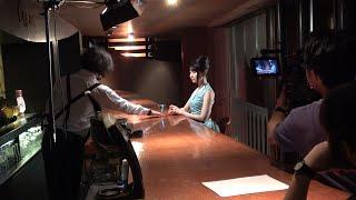 雨宮天「VIPER」Music Video撮影メイキング
