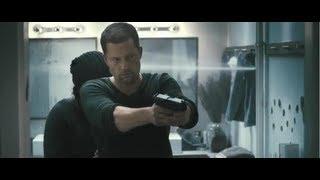 SCHUTZENGEL - offizieller Trailer HD (Til Schweiger / Barefoot Films)