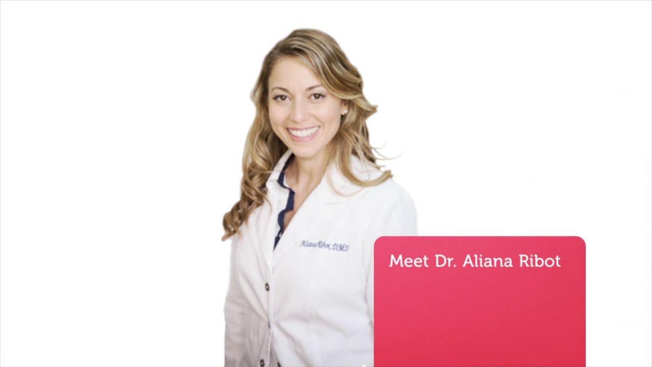 Aliana Ribot Miami FL - Emergency & Family Dentist Near You
